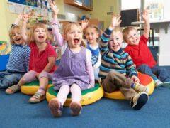 Zaparcia u dzieci i niemowląt - przyczyny