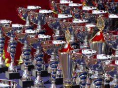 Konkurs z nagrodami - statuetki i medale na zamówienie