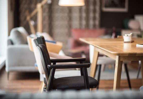 Luksusowe meble - sprawdź nowe miejsce na mapie Szczecina