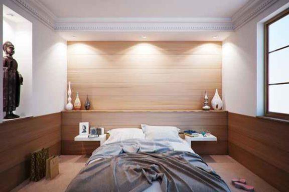 Nowoczesne łóżko – zaprojektuj je sam